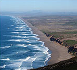Point Reyes Beach, Point Reyes National Seashore